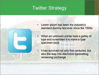 0000076384 PowerPoint Template - Slide 9