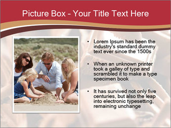 0000076385 PowerPoint Templates - Slide 13