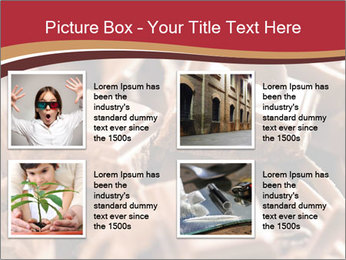 0000076385 PowerPoint Templates - Slide 14