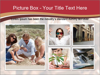 0000076385 PowerPoint Templates - Slide 19