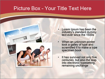 0000076385 PowerPoint Templates - Slide 20