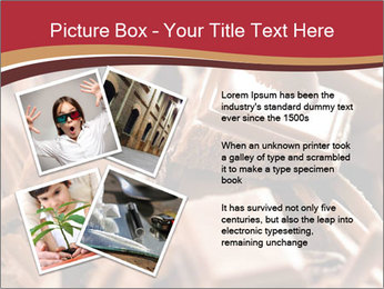 0000076385 PowerPoint Templates - Slide 23