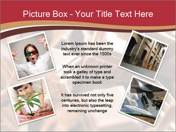0000076385 PowerPoint Templates - Slide 24