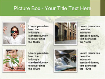 0000076387 PowerPoint Template - Slide 14