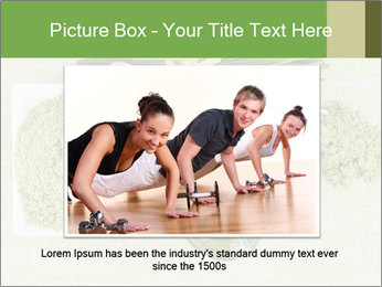 0000076387 PowerPoint Templates - Slide 16