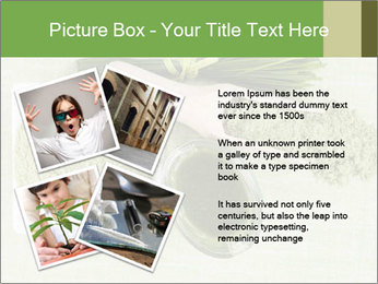 0000076387 PowerPoint Templates - Slide 23