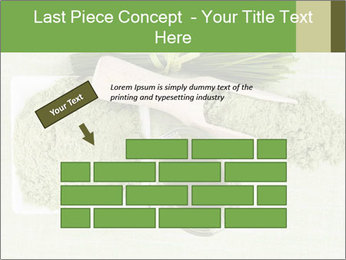 0000076387 PowerPoint Template - Slide 46