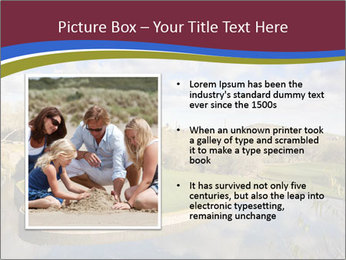 0000076389 PowerPoint Templates - Slide 13