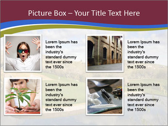 0000076389 PowerPoint Templates - Slide 14
