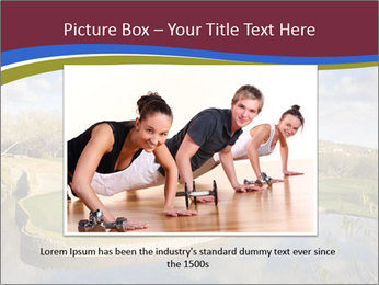 0000076389 PowerPoint Templates - Slide 16