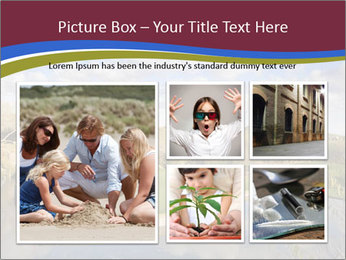 0000076389 PowerPoint Templates - Slide 19