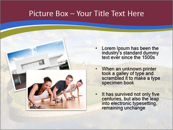 0000076389 PowerPoint Templates - Slide 20