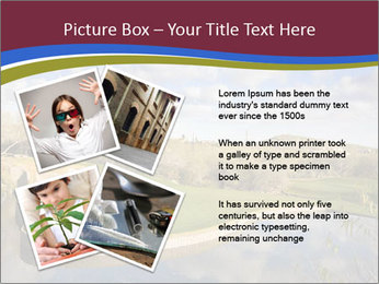 0000076389 PowerPoint Templates - Slide 23