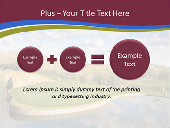 0000076389 PowerPoint Templates - Slide 75