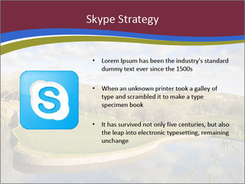 0000076389 PowerPoint Templates - Slide 8