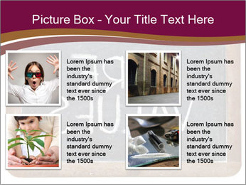 0000076390 PowerPoint Templates - Slide 14