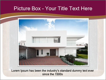 0000076390 PowerPoint Template - Slide 15