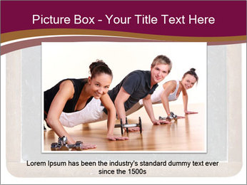 0000076390 PowerPoint Templates - Slide 16