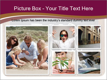 0000076390 PowerPoint Templates - Slide 19