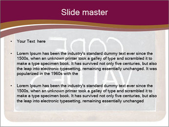 0000076390 PowerPoint Template - Slide 2