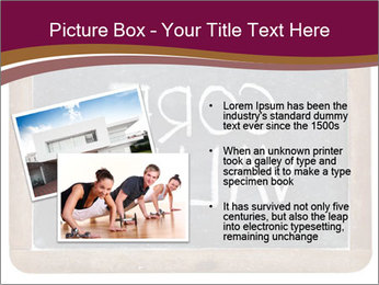 0000076390 PowerPoint Template - Slide 20