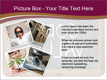 0000076390 PowerPoint Template - Slide 23
