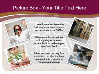 0000076390 PowerPoint Templates - Slide 24