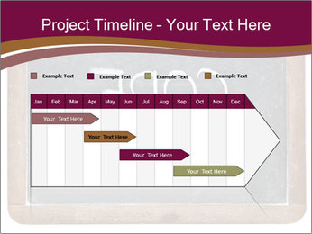 0000076390 PowerPoint Templates - Slide 25