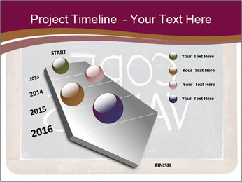 0000076390 PowerPoint Templates - Slide 26