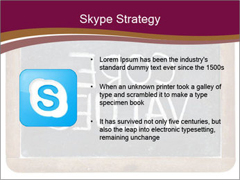 0000076390 PowerPoint Template - Slide 8