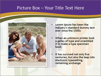 0000076391 PowerPoint Templates - Slide 13