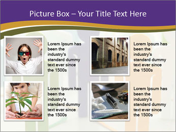 0000076391 PowerPoint Templates - Slide 14