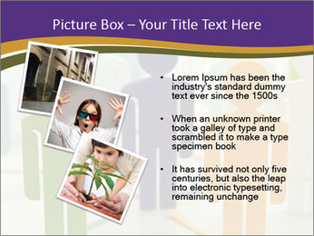 0000076391 PowerPoint Template - Slide 17