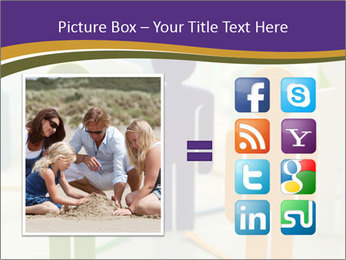 0000076391 PowerPoint Templates - Slide 21