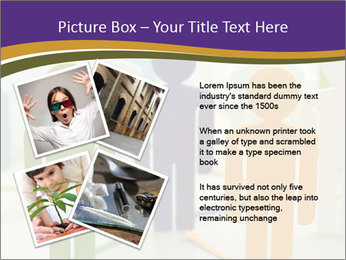 0000076391 PowerPoint Template - Slide 23