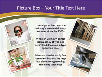 0000076391 PowerPoint Template - Slide 24