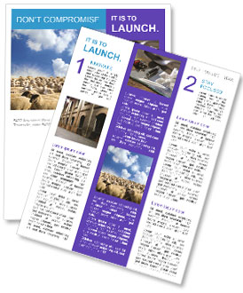 0000076393 Newsletter Templates