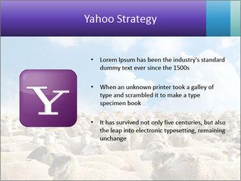 0000076393 PowerPoint Templates - Slide 11