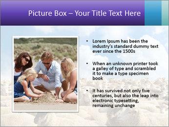0000076393 PowerPoint Templates - Slide 13