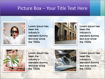 0000076393 PowerPoint Template - Slide 14
