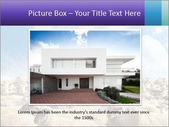 0000076393 PowerPoint Templates - Slide 15