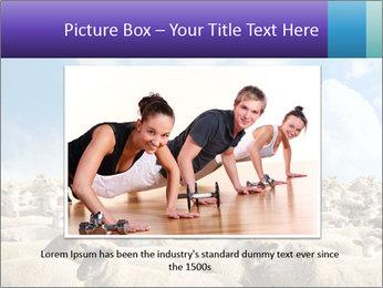 0000076393 PowerPoint Templates - Slide 16