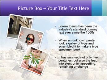 0000076393 PowerPoint Templates - Slide 17