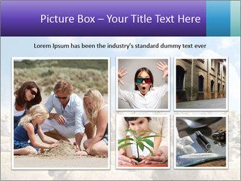 0000076393 PowerPoint Templates - Slide 19