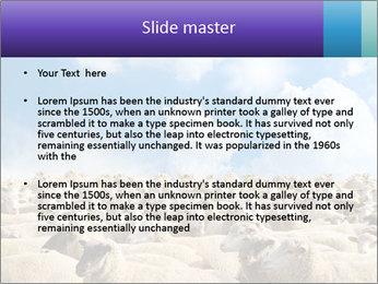 0000076393 PowerPoint Templates - Slide 2