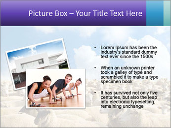 0000076393 PowerPoint Templates - Slide 20