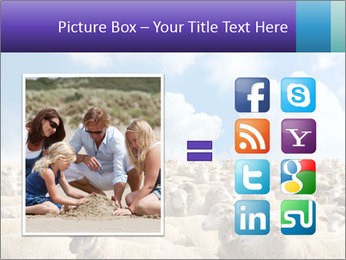 0000076393 PowerPoint Template - Slide 21
