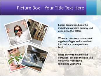 0000076393 PowerPoint Template - Slide 23
