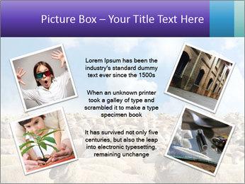 0000076393 PowerPoint Templates - Slide 24