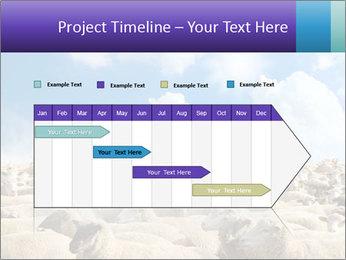 0000076393 PowerPoint Templates - Slide 25